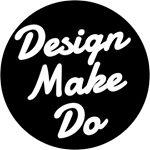 DesignMakeDo logo