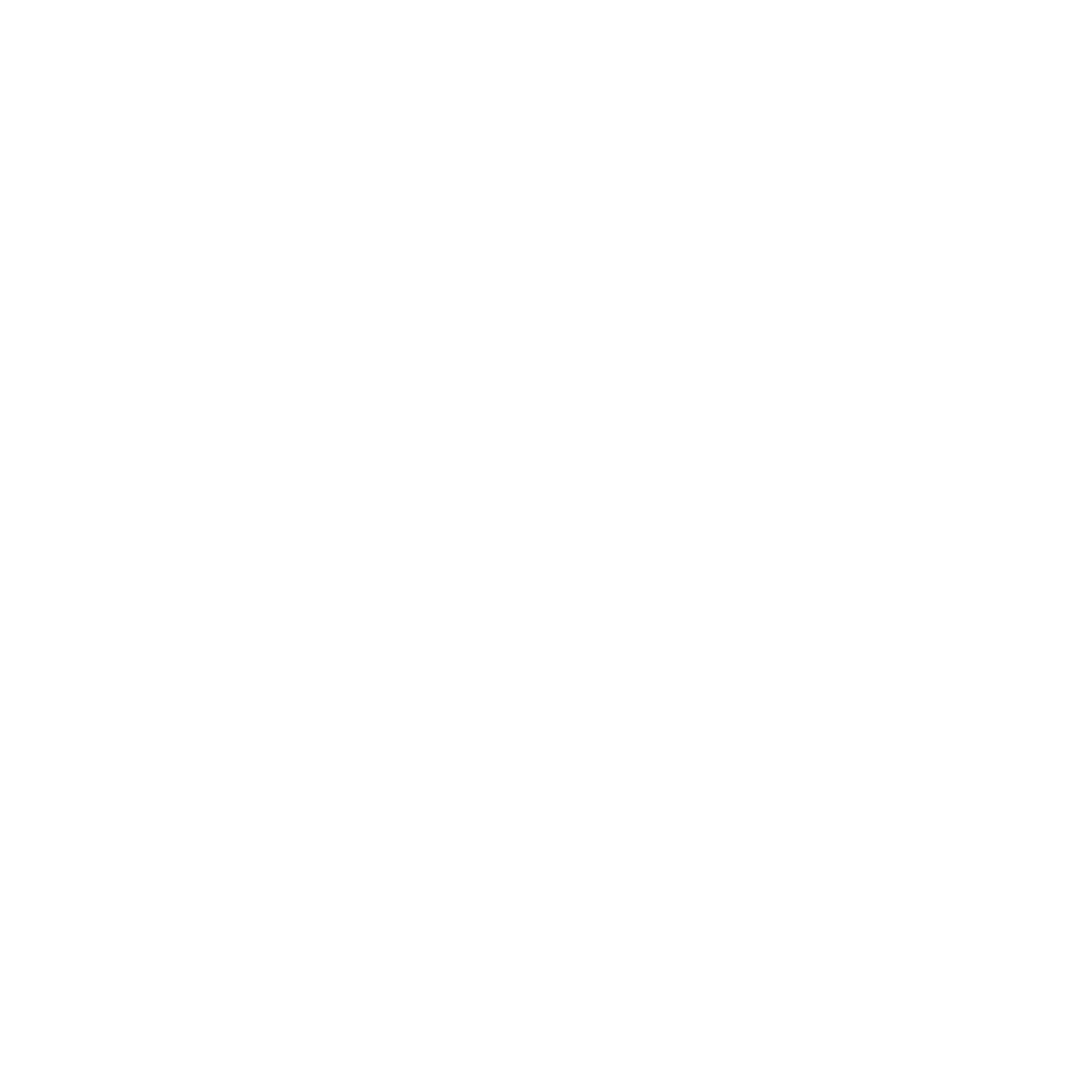 three people interconnected in a circle